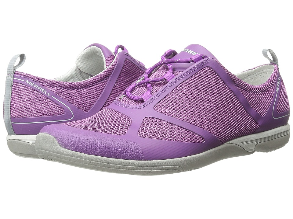 Merrell - Ceylon Sport Lace (Purple) Women's Shoes