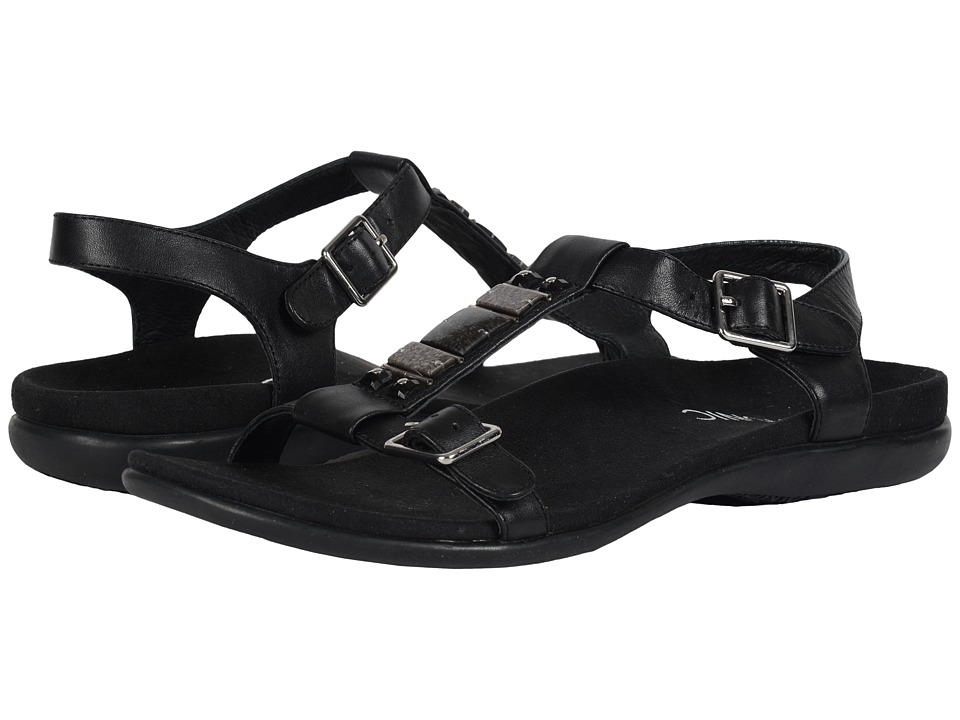VIONIC - Lennox (Black) Women's Sandals