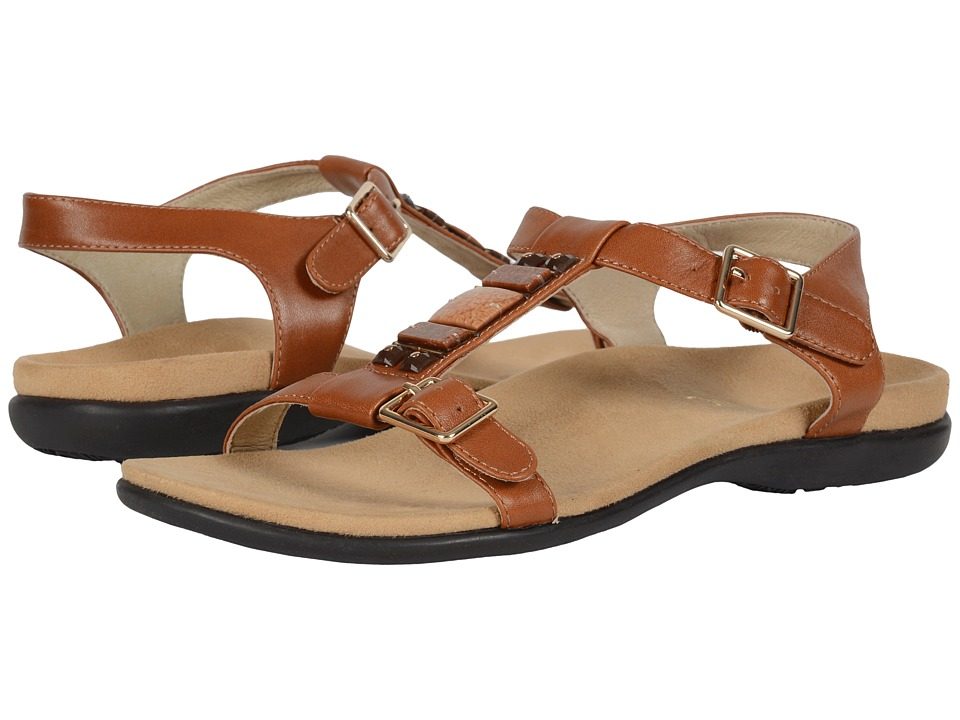 VIONIC - Lennox (Cinnamon) Women's Sandals