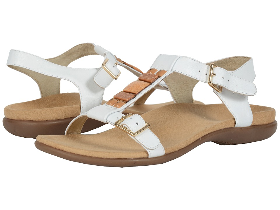 VIONIC - Lennox (White) Women's Sandals