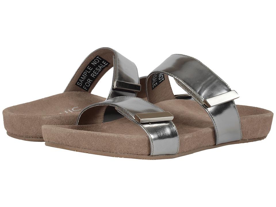 VIONIC - Grace Jura (Silver) Women's Sandals