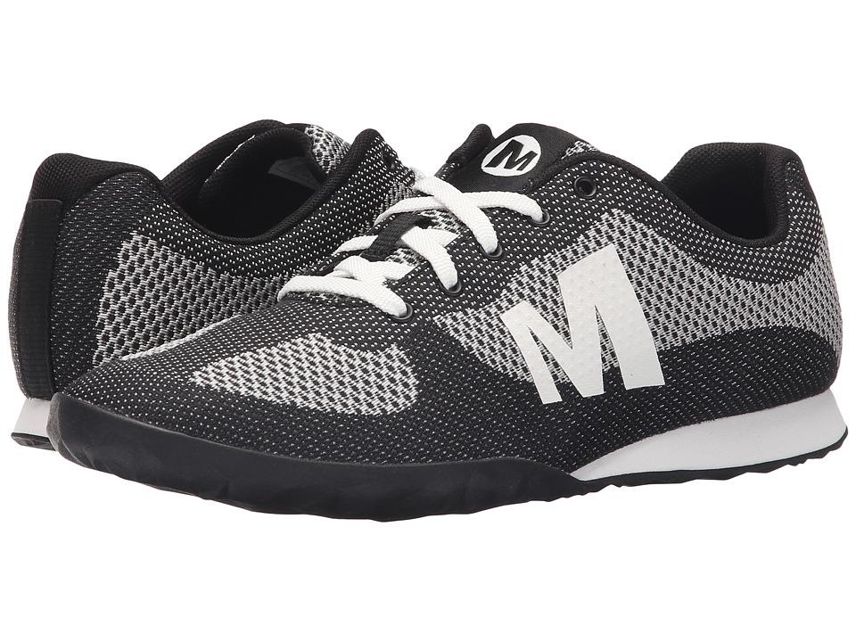 Merrell - Civet (Black) Women's Shoes