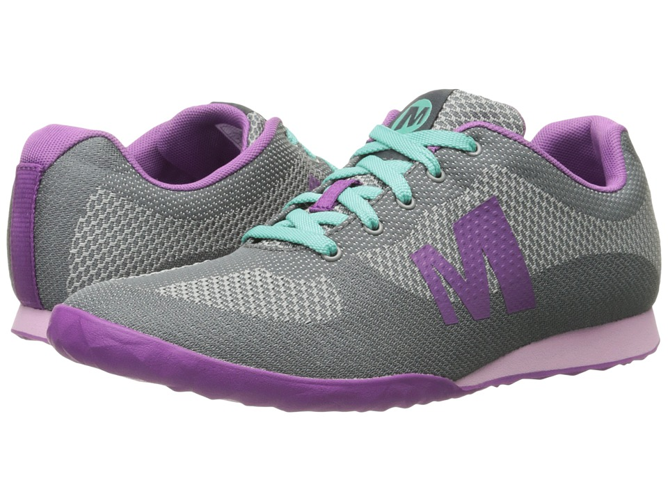 Merrell - Civet (Grey) Women's Shoes