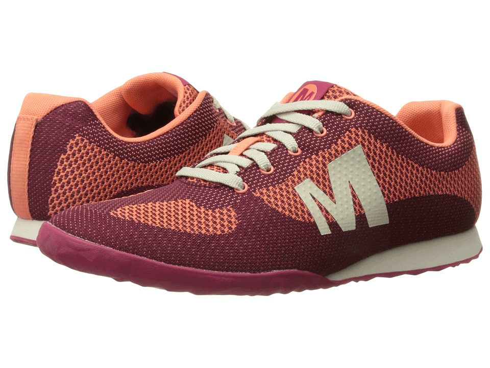Merrell - Civet (Beet Red) Women's Shoes