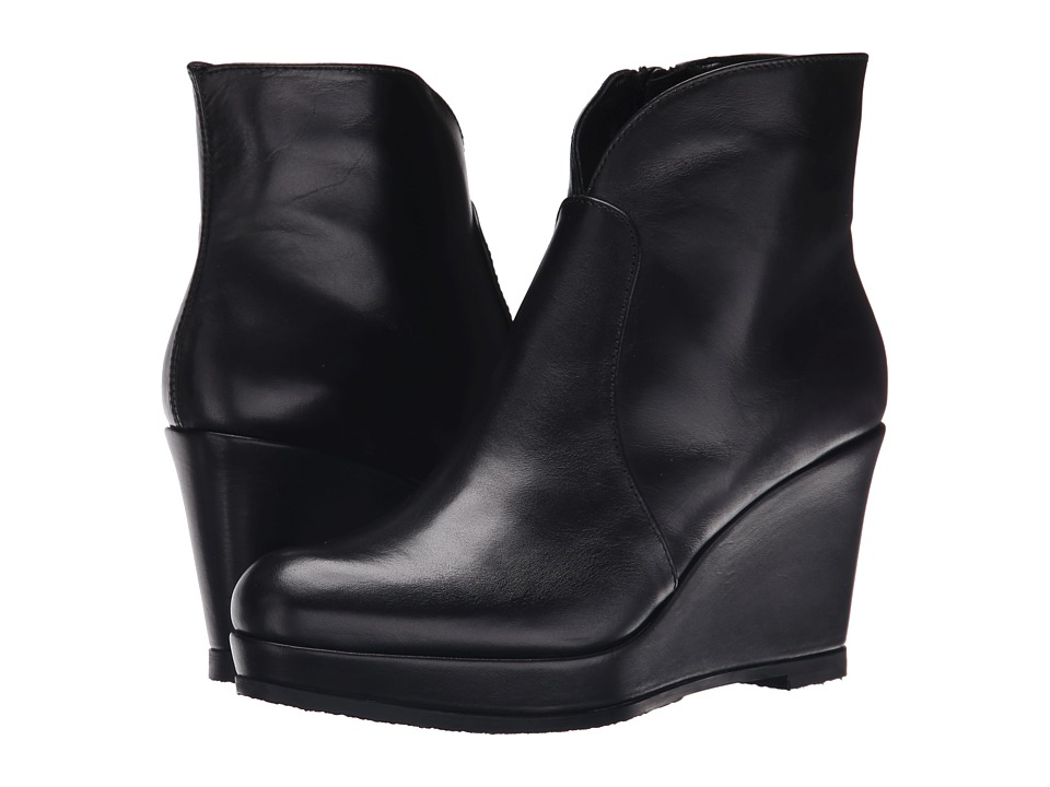 Cordani - Laraby (Black Leather) Women