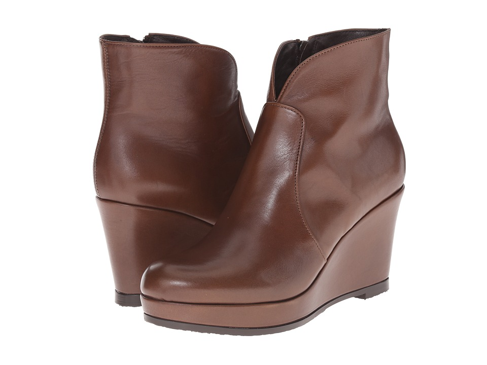 Cordani - Laraby (Brown Leather) Women
