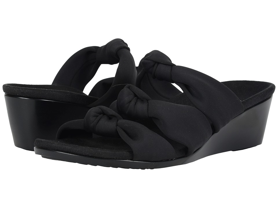 VIONIC - Rizzo (Black) Women's Sandals
