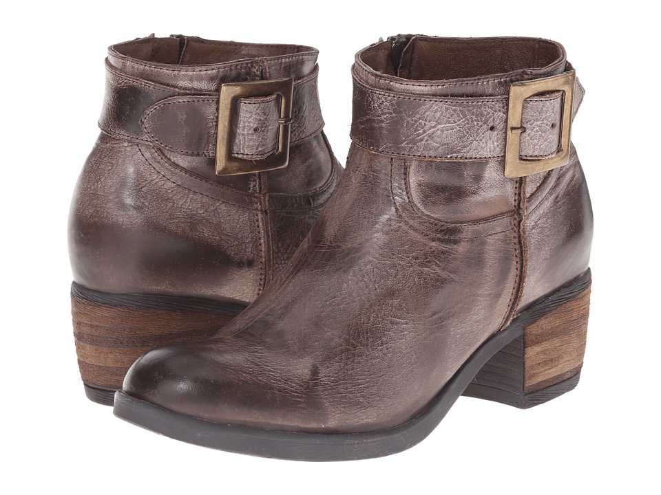 Cordani - Jeron (Brown Antiqued Leather) Women's Boots