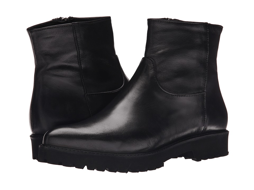Cordani - Quintana (Black Leather) Women