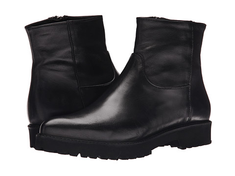 Cordani - Quintana (Black Leather) Women's Boots