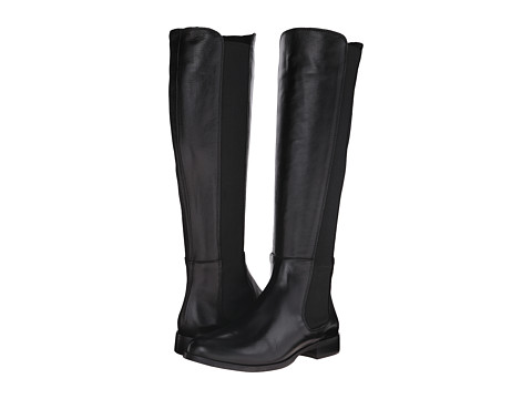 Cordani - Honey (Black Leather) Women's Boots