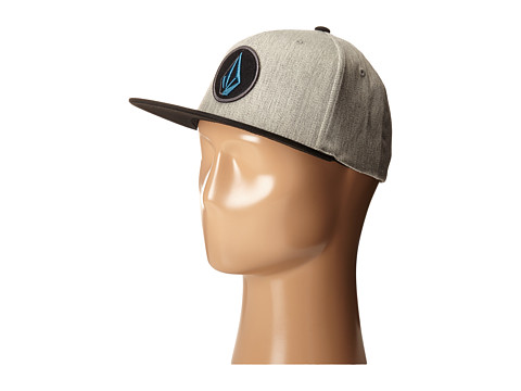 Volcom - Fusion (New Black) Baseball Caps