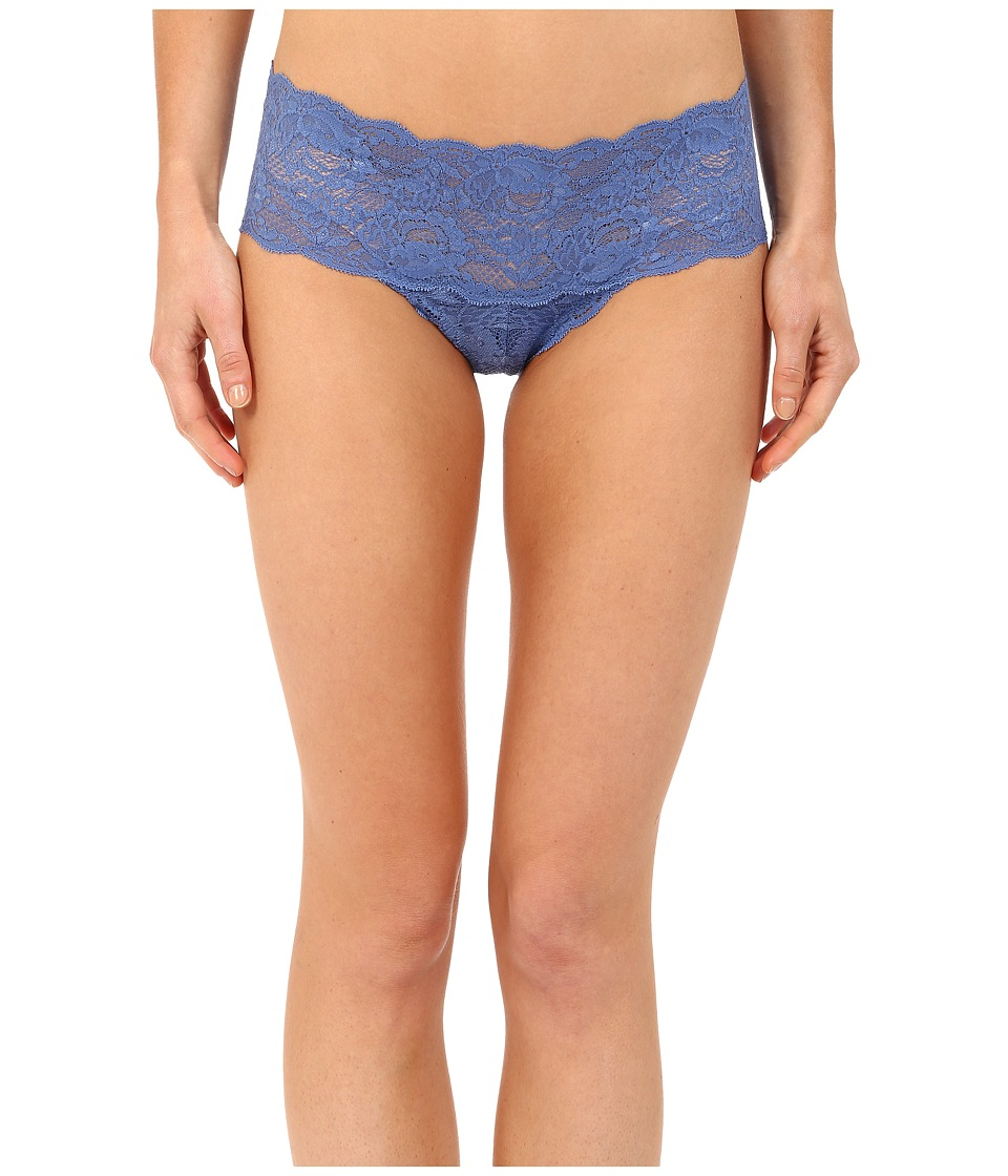 Cosabella - Never Say Never Hottie Lowrider Hotpants (Lavender Luster) Women's Underwear