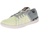 Reebok RCF Lite LO TR Poly (Citrus Glow/Silvery Green/Flat Grey/Steel)