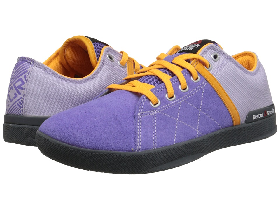 Reebok - RCF Lite LO TR Poly (Lush Orchid/Purple Glow/Solar Gold/Graphite/White) Women