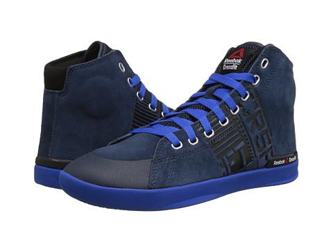 Reebok - RCF Lite TR Suede (Faux Indigo/Vital Blue/Black) Women's Shoes