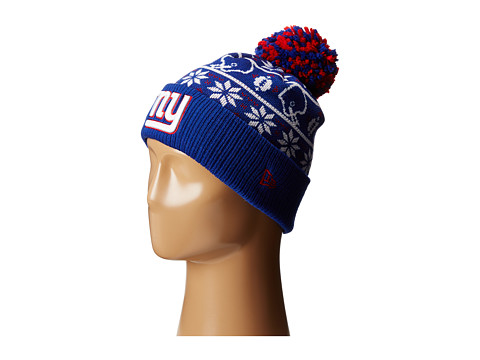 New Era - Sweater Chill New York Giants (Blue) Caps