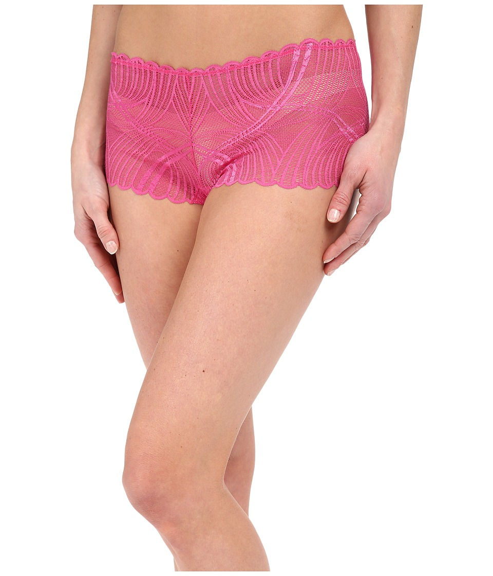 Cosabella - Minoa Naughty Hotpants (Dragon Fruit) Women's Underwear