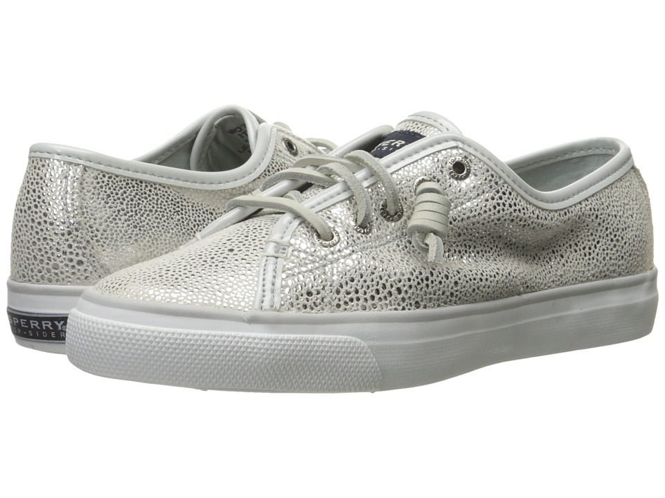 Sperry Top-Sider - Seacoast (Silver Caviar) Women