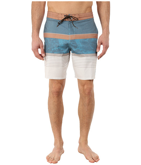 Billabong - Spinner Lo Tides Boardshorts (Deep Sea) Men's Swimwear