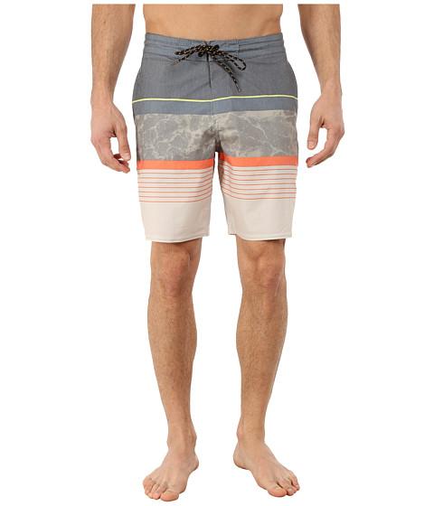 Billabong - Spinner Lo Tides Boardshorts (Sand) Men