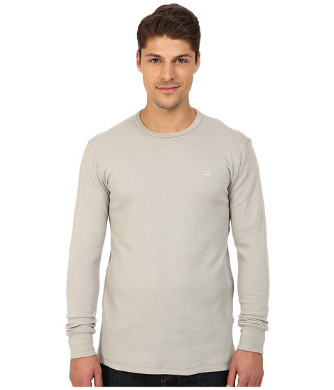 Billabong - Option Thermal (Alloy) Men's Clothing