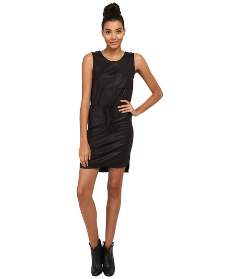 ONLY - Nara Sleeveless Dress (Black) Women