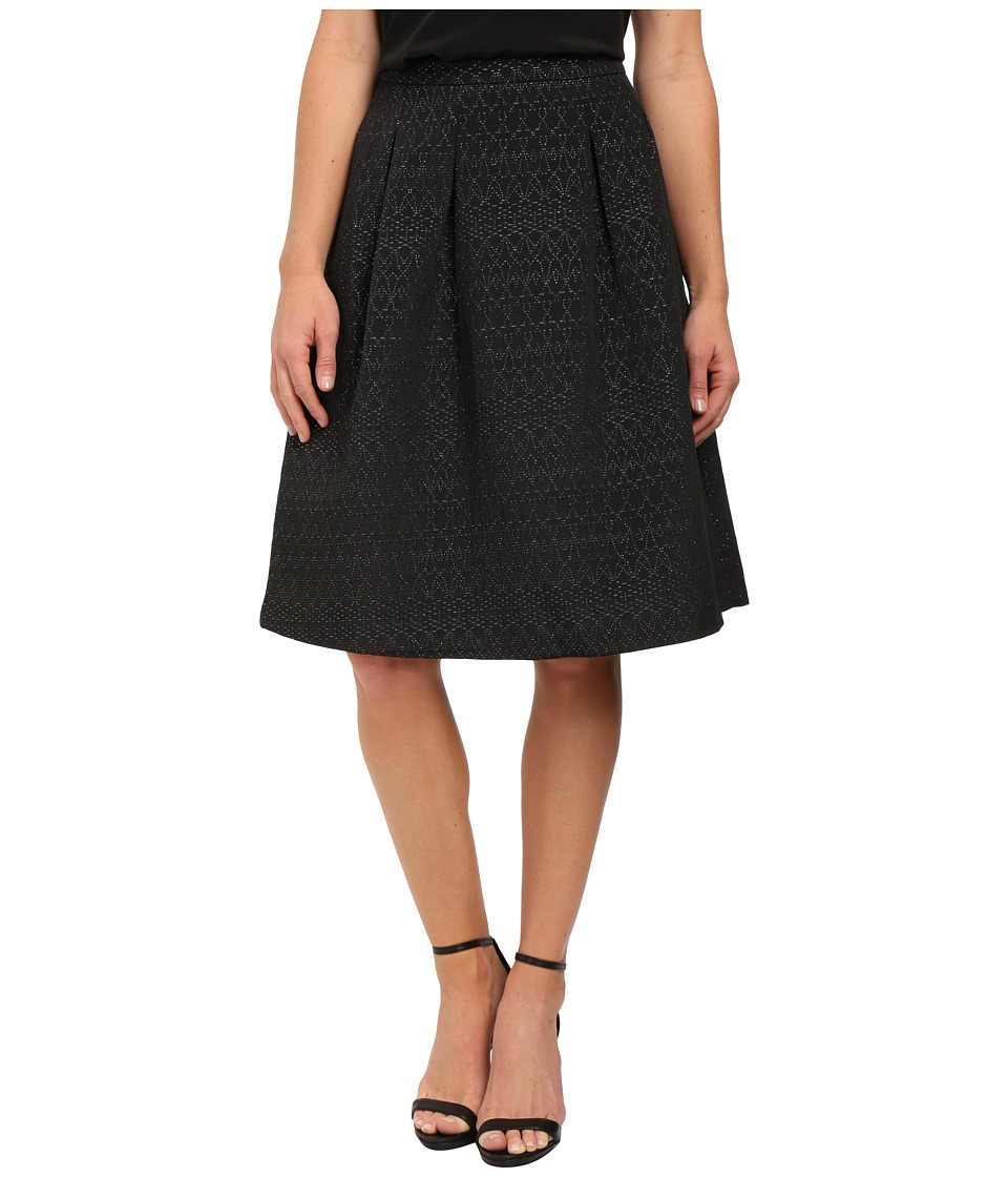 ONLY - Bess Midi Skirt (Black) Women's Skirt