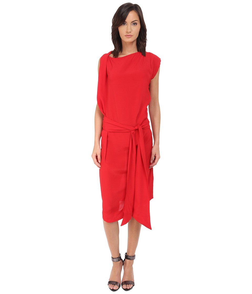 Vivienne Westwood Rixon Dress (Red) Women