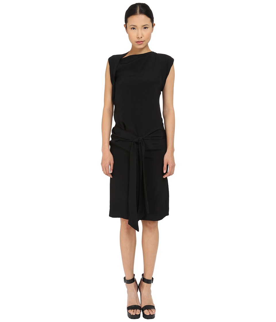 Vivienne Westwood - Rixon Dress (Black) Women's Dress