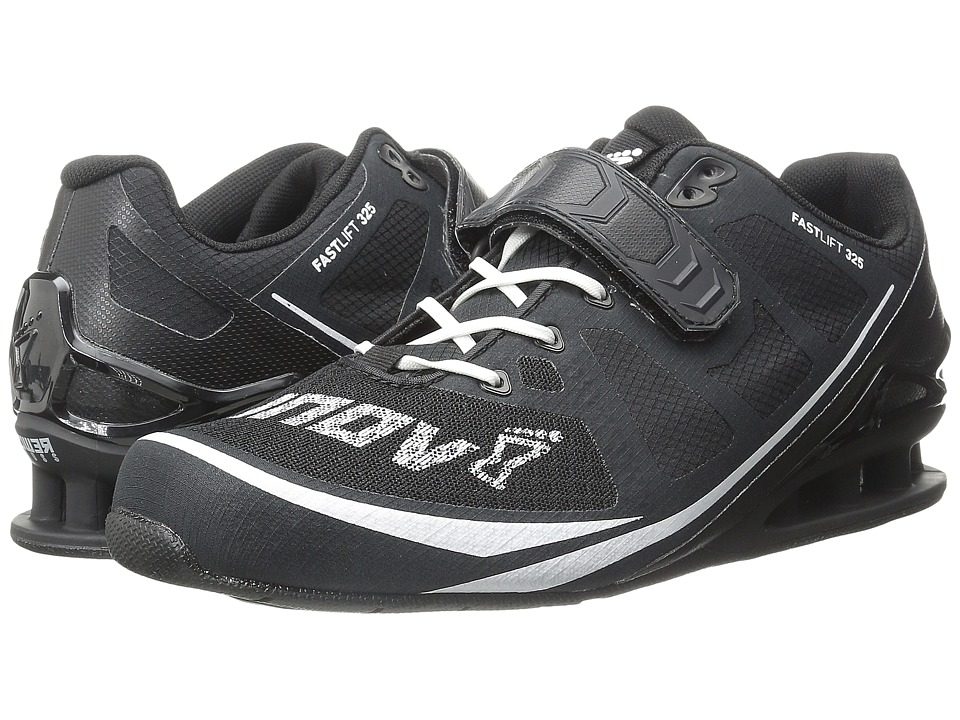 inov-8 FastLifttm 325 (Black/White) Women