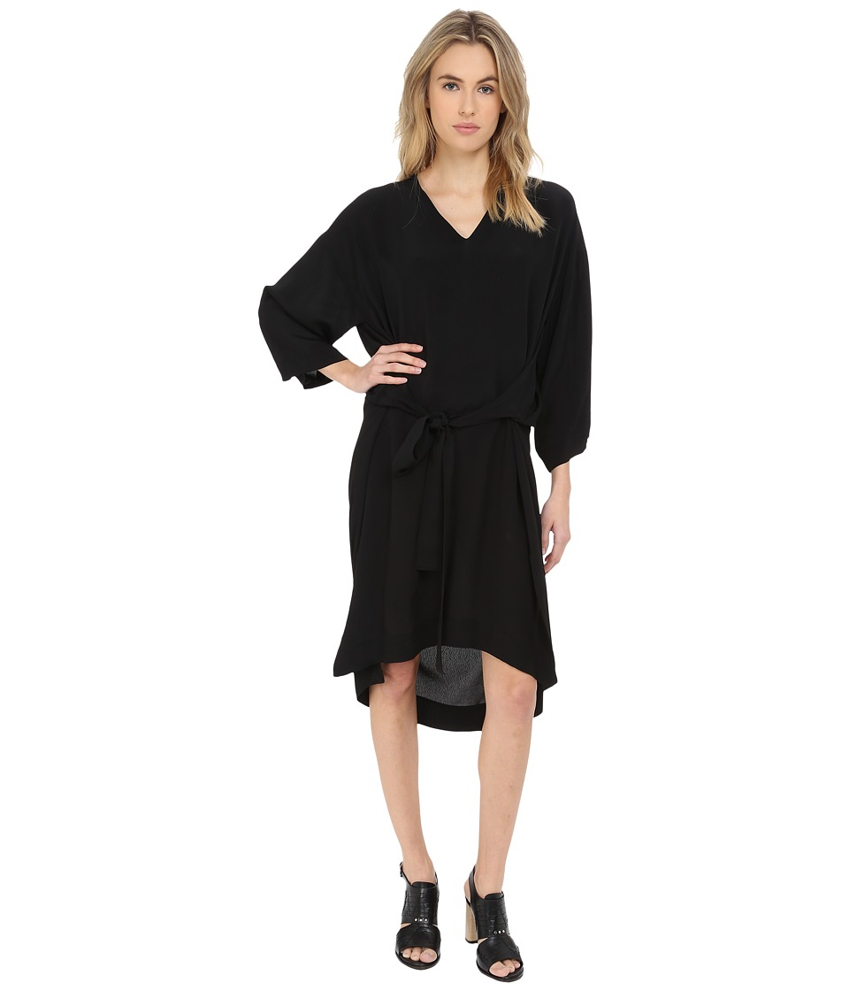 Vivienne Westwood - Hope Dress (Black) Women's Dress
