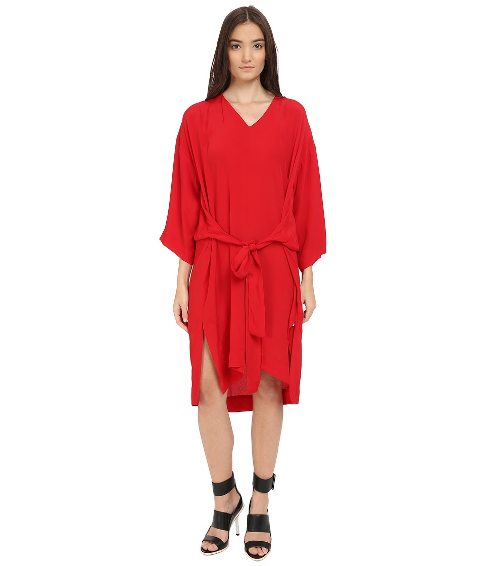 Vivienne Westwood - Hope Dress (Red) Women's Dress