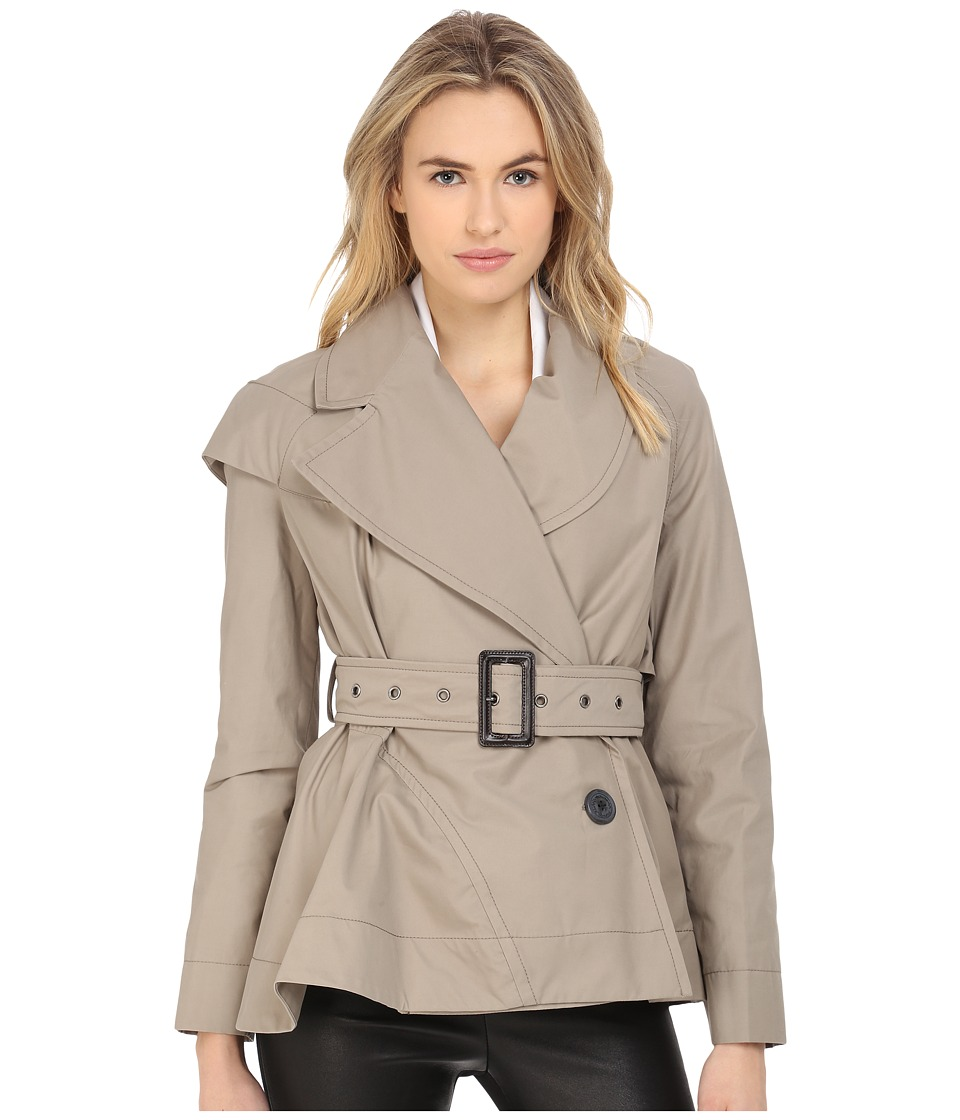 Vivienne Westwood - Atlantis Jacket (Beige) Women's Coat