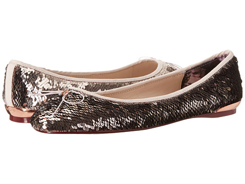 Ted Baker - Imme (Rose Gold) Women's Shoes