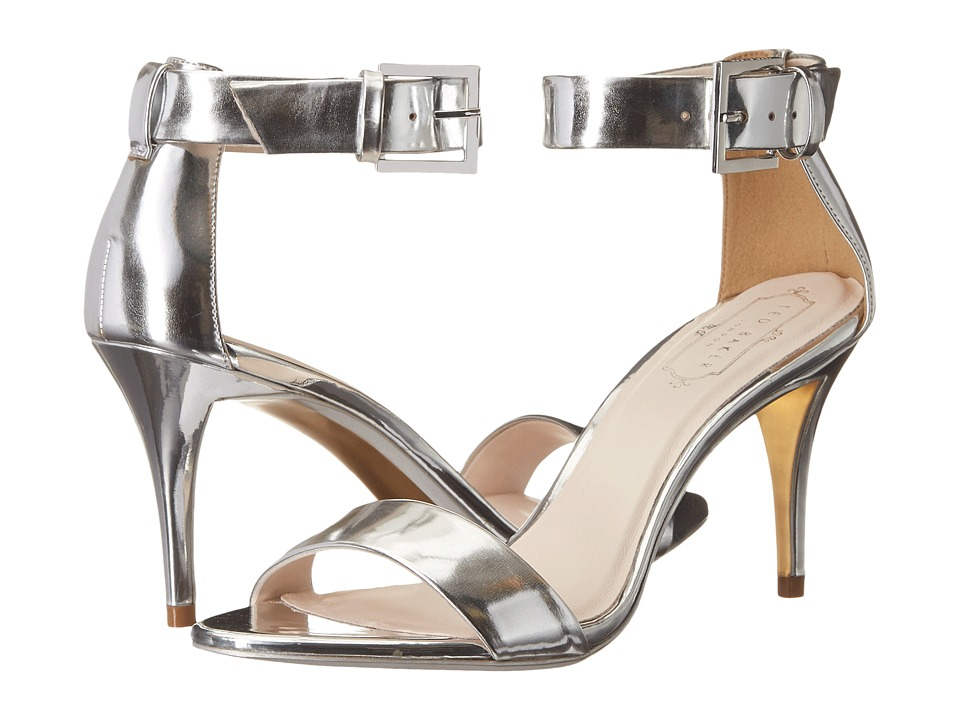 Ted Baker - Blynne (Silver) Women's Sandals