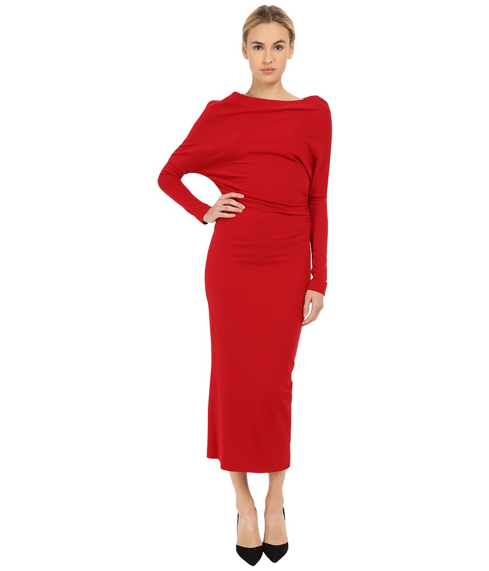 Vivienne Westwood - Thigh Dress (Red) Women's Dress