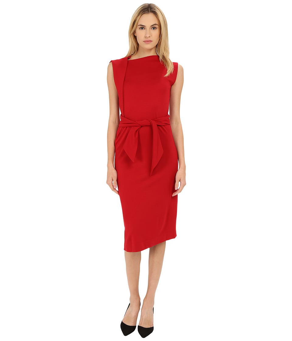 Vivienne Westwood - Short Sleeve Rixon Dress (Red) Women's Dress