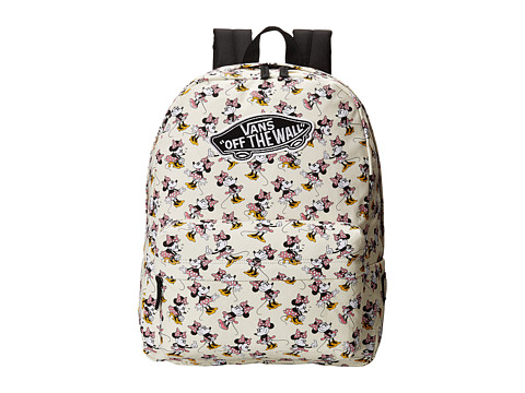 Vans - Disney Backpack (Minnie Mouse) Backpack Bags