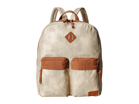 Vans - Brynn Backpack (Khaki) Backpack Bags