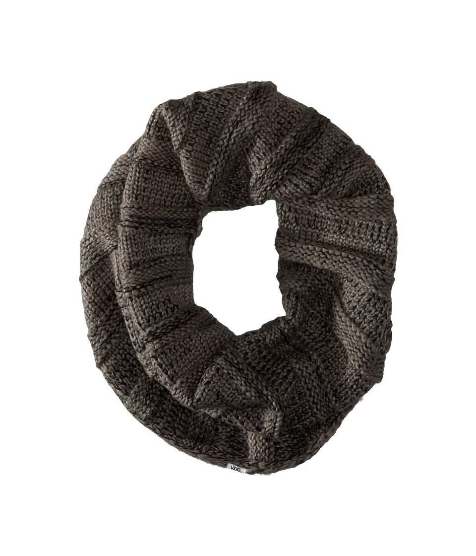 Vans - Feldman Scarf (Shark Grey) Scarves