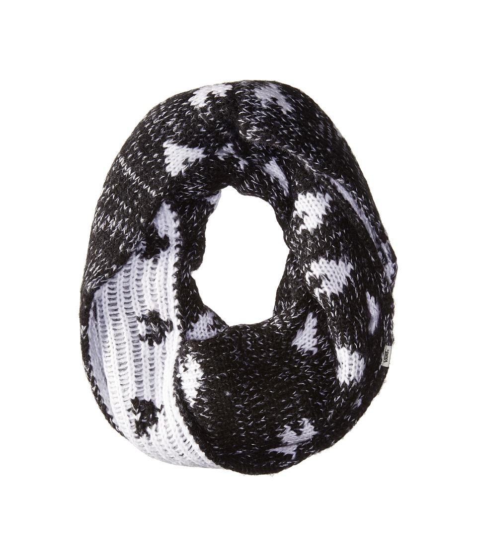 Vans - Feldman Scarf (Black) Scarves