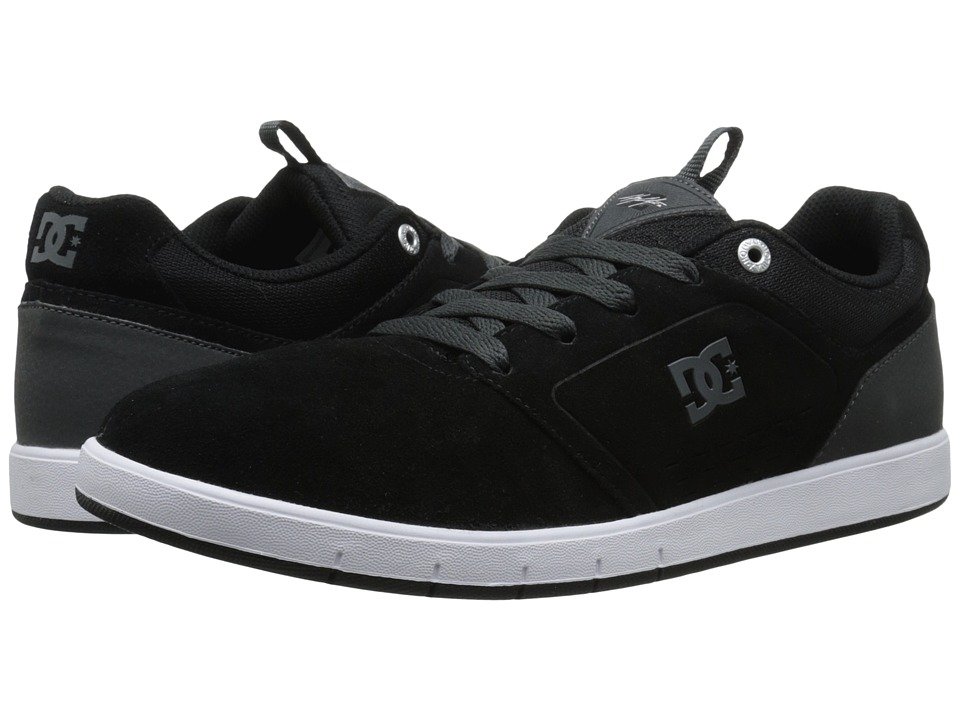 DC Cole Signature (Black/Charcoal) Men