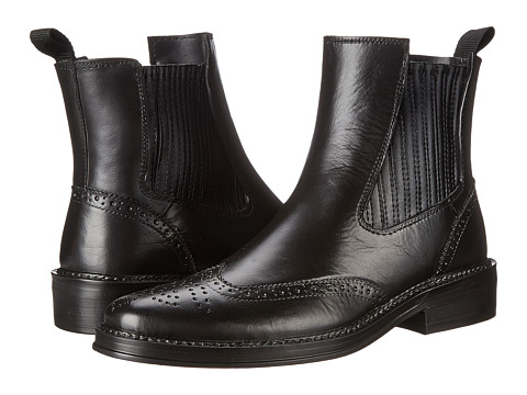 Kenneth Cole Reaction - Make A Splash (Black) Men's Pull-on Boots