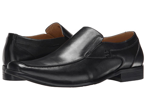 Kenneth Cole Reaction - Search Ad (Black) Men's Shoes
