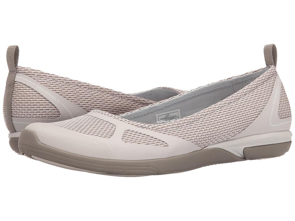 Merrell - Ceylon Sport Ballet (Taupe) Women's Shoes