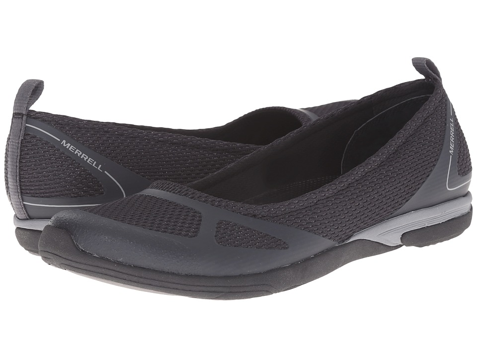 Merrell - Ceylon Sport Ballet (Black) Women's Shoes