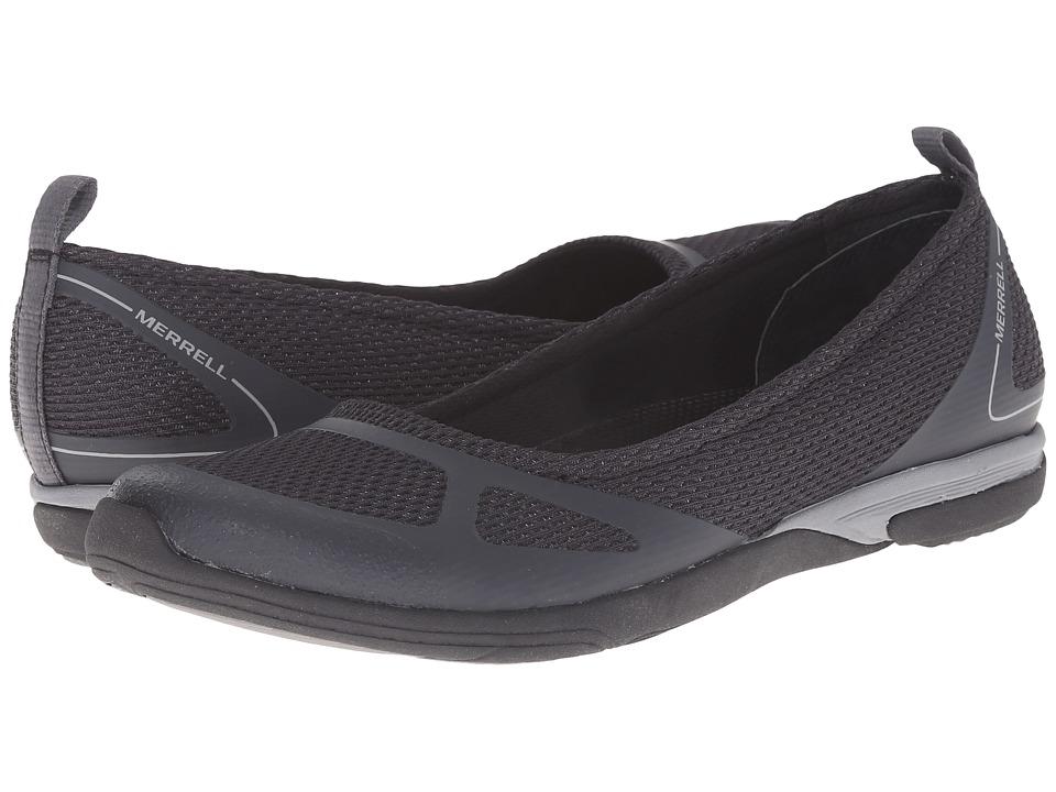 Merrell - Ceylon Sport Ballet (Black) Women's Shoes