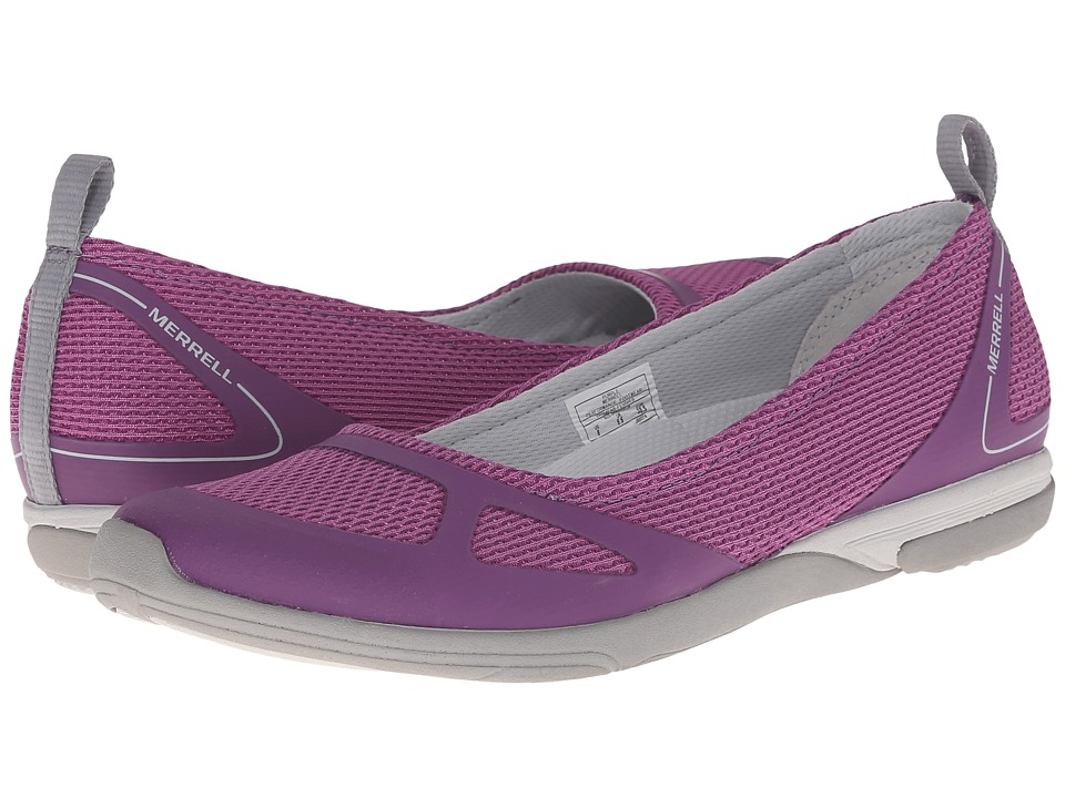 Merrell - Ceylon Sport Ballet (Purple) Women's Shoes