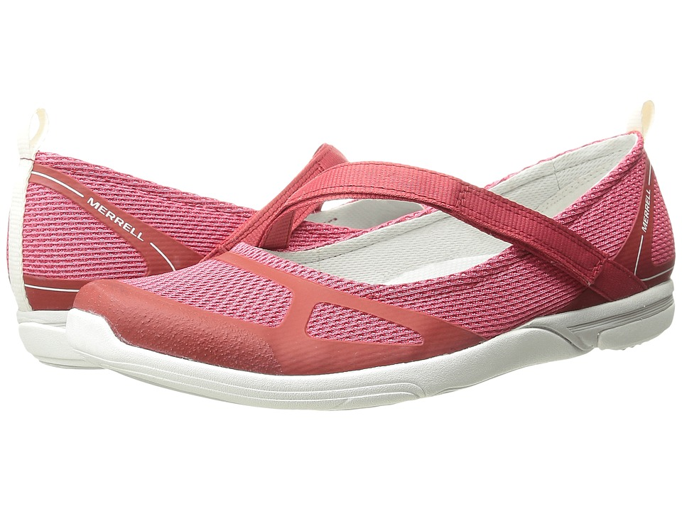 Merrell - Ceylon Sport MJ (Red) Women's Shoes